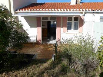 Vente Maison 2 pièces 36m² SAINT GILLES CROIX DE VIE - photo