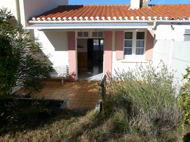 Vente Maison 2 pièces 36m² Saint-Gilles-Croix-de-Vie (85800) - photo