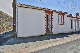 Vente Maison 3 pièces 47m² Saint-Gilles-Croix-de-Vie (85800) - Photo 1