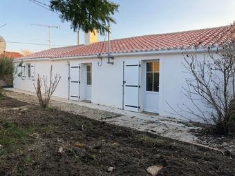 Vente Maison 4 pièces 80m² Saint-Hilaire-de-Riez (85270) - photo