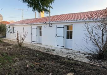 Vente Maison 4 pièces 80m² SAINT HILAIRE DE RIEZ - photo