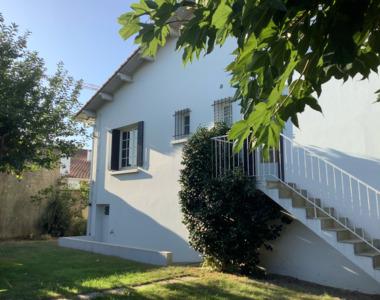 Vente Maison 4 pièces 96m² SAINT HILAIRE DE RIEZ - photo