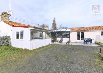 Vente Maison 4 pièces 122m² COMMEQUIERS - photo