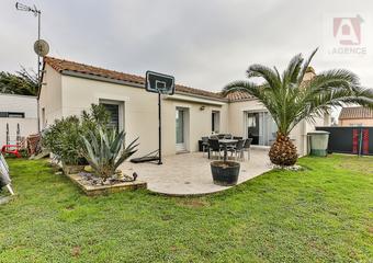 Vente Maison 5 pièces 100m² SAINT GILLES CROIX DE VIE - Photo 1