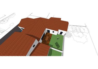 Vente Maison 4 pièces 110m² Saint-Gilles-Croix-de-Vie (85800) - photo