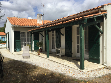 Vente Maison 4 pièces 96m² Commequiers (85220) - photo