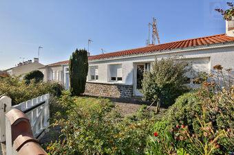 Vente Maison 4 pièces 81m² Saint-Gilles-Croix-de-Vie (85800) - photo