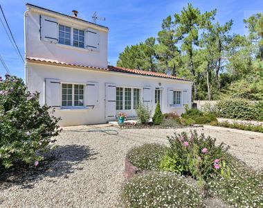 Vente Maison 4 pièces 93m² SAINT HILAIRE DE RIEZ - photo