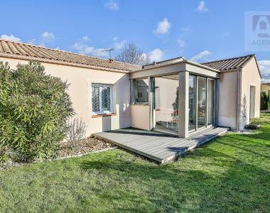 Vente Maison 5 pièces 138m² LE FENOUILLER - photo