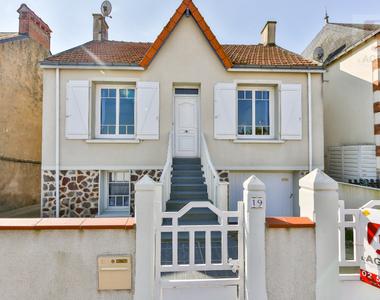 Vente Maison 4 pièces 114m² SAINT GILLES CROIX DE VIE - photo