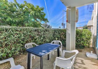 Vente Appartement 2 pièces 35m² SAINT GILLES CROIX DE VIE - Photo 1