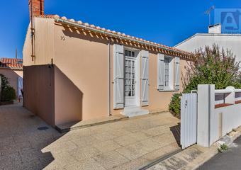Vente Maison 4 pièces 60m² SAINT GILLES CROIX DE VIE - Photo 1