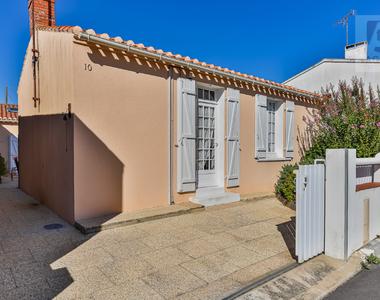 Vente Maison 4 pièces 60m² SAINT GILLES CROIX DE VIE - photo