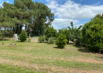 Vente Terrain 480m² NOTRE DAME DE RIEZ - Photo 1