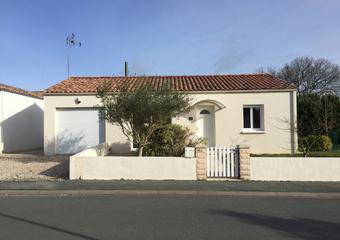 Vente Maison 3 pièces 61m² LANDEVIEILLE - Photo 1