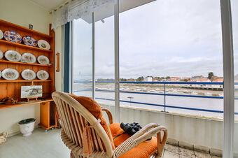 Vente Appartement 3 pièces 78m² Saint-Gilles-Croix-de-Vie (85800) - photo