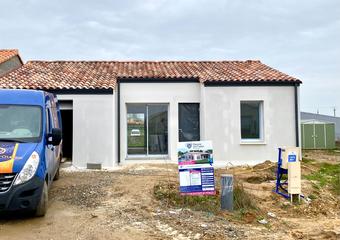 Location Maison 3 pièces 71m² L' Aiguillon-sur-Vie (85220) - Photo 1