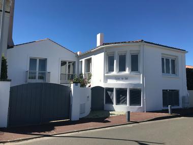 Vente Maison 5 pièces 173m² Saint-Gilles-Croix-de-Vie (85800) - photo