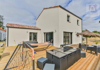 Vente Maison 5 pièces 131m² SAINT HILAIRE DE RIEZ - Photo 1