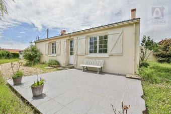 Vente Maison 3 pièces 66m² Saint-Gilles-Croix-de-Vie (85800) - Photo 1