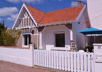 Vente Maison 4 pièces 73m² SAINT GILLES CROIX DE VIE - Photo 1