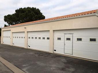 Vente Garage 130m² Saint-Hilaire-de-Riez (85270) - photo