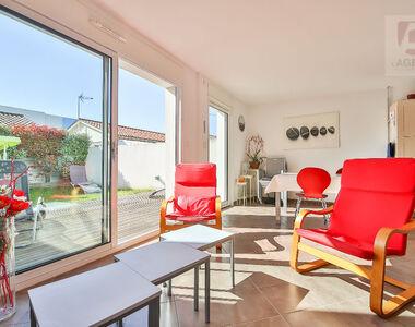 Vente Appartement 3 pièces 75m² SAINT GILLES CROIX DE VIE - photo