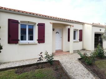 Vente Maison 3 pièces 70m² COMMEQUIERS - Photo 1