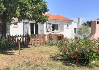 Vente Maison 4 pièces 111m² NOTRE DAME DE RIEZ - Photo 1
