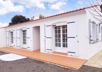 Vente Maison 3 pièces 76m² SAINT HILAIRE DE RIEZ - Photo 1