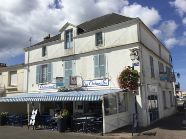 Vente Maison 6 pièces 395m² Saint-Gilles-Croix-de-Vie (85800) - photo
