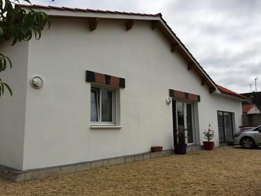Vente Maison 5 pièces 147m² Commequiers (85220) - photo