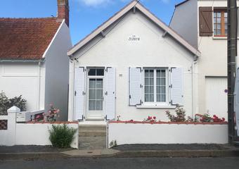Location Maison 3 pièces 49m² Saint-Gilles-Croix-de-Vie (85800) - Photo 1