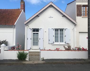 Location Maison 3 pièces 49m² Saint-Gilles-Croix-de-Vie (85800) - photo