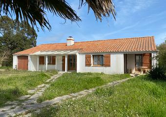 Vente Maison 5 pièces 127m² SAINT HILAIRE DE RIEZ - Photo 1