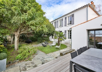 Vente Maison 5 pièces 148m² SAINT GILLES CROIX DE VIE - Photo 1