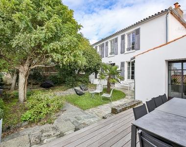 Vente Maison 5 pièces 148m² SAINT GILLES CROIX DE VIE - photo