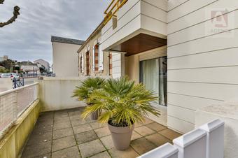 Vente Appartement 1 pièce 19m² Saint-Gilles-Croix-de-Vie (85800) - Photo 1
