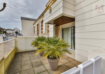 Vente Appartement 1 pièce 19m² SAINT GILLES CROIX DE VIE - photo