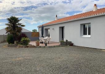 Vente Maison 6 pièces 147m² GIVRAND - Photo 1