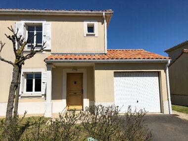 Vente Maison 4 pièces 79m² Saint-Gilles-Croix-de-Vie (85800) - photo