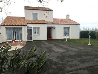 Vente Maison 5 pièces 126m² Saint-Gilles-Croix-de-Vie (85800) - Photo 1