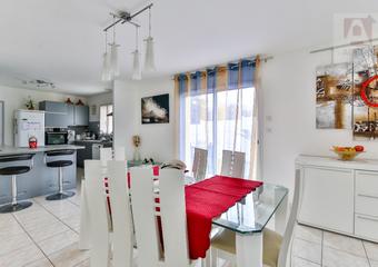 Vente Maison 4 pièces 102m² GIVRAND