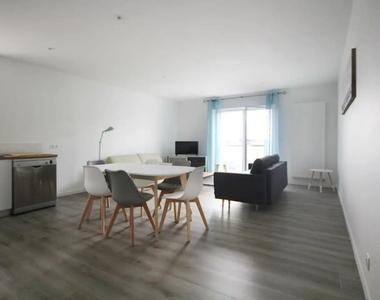 Location Appartement 4 pièces 87m² Saint-Gilles-Croix-de-Vie (85800) - photo