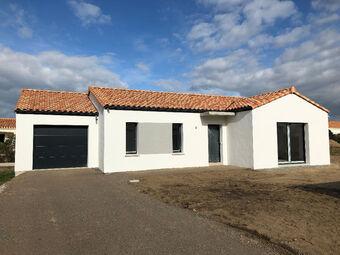 Vente Maison 4 pièces 88m² Saint-Gilles-Croix-de-Vie (85800) - Photo 1