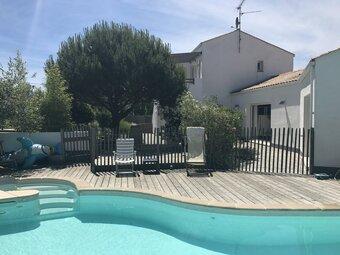 Vente Maison 179m² Saint-Gilles-Croix-de-Vie (85800) - photo