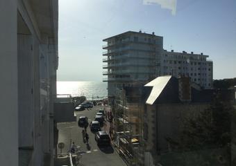 Vente Appartement 3 pièces 47m² SAINT GILLES CROIX DE VIE - photo