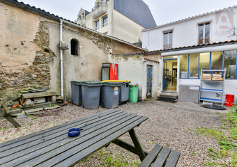 Vente Bureaux 7 pièces 404m² SAINT GILLES CROIX DE VIE - photo