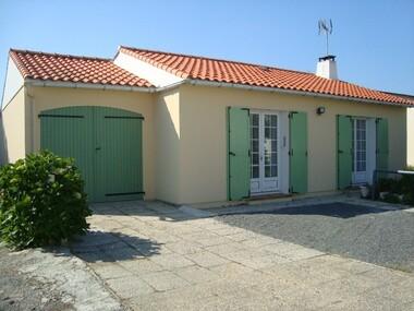 Vente Maison 3 pièces 81m² Commequiers (85220) - photo