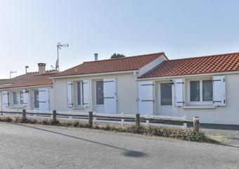Vente Maison 4 pièces 107m² SAINT MAIXENT SUR VIE - photo